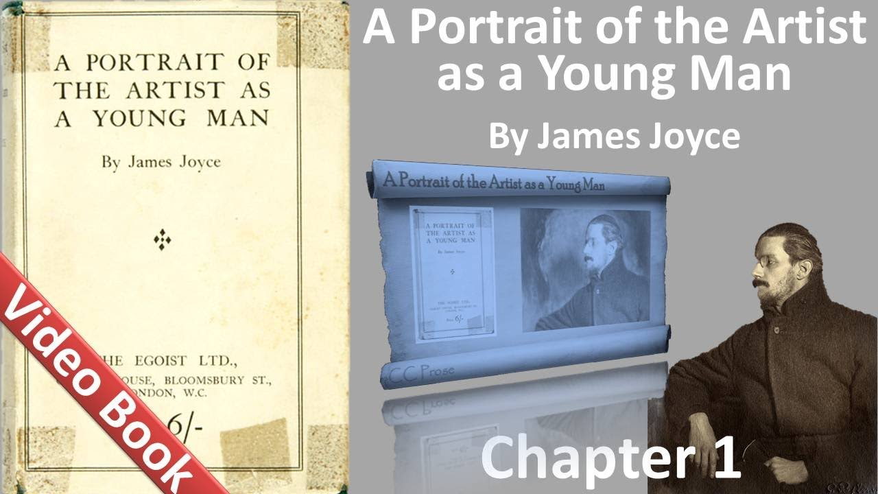 religion in james joyces a portrait of the artist James joyce - download as word james joyce: a portrait of the artist as a young man a a teenager obsessed with religion insofar as stephen is a portrait of.