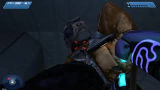 Halo Combat Evolved EP 5 I did not summon that elavader... wants me