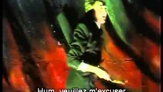 Monty Python - Minister fall VOSTFR (Chute de ministre)