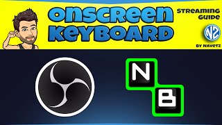 Download How To Put An On Screen Keyboard Mouse On Obs