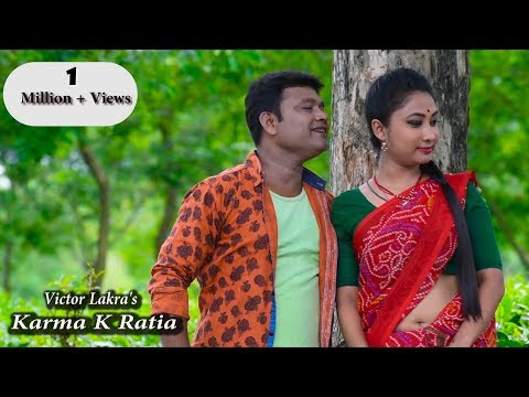 New Jhumur Video Song Karma Ker Ratiya 2019 By Victor Lakra