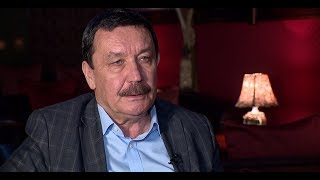 «Время танцора»: интервью с кинорежиссером Вадимом Абдрашитовым