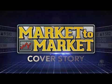 Market to Market (November 10, 2017)