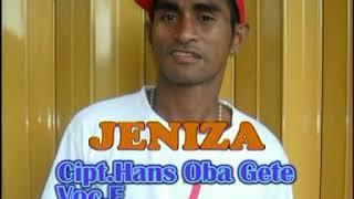 Jeniza  Engkis  Lagu pop daerah Maumere Flores NTT