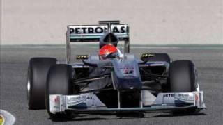 Dj Visage- Schumacher (Mix)