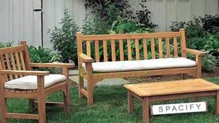 Ipanema Dining Chair , Modern, Teak Outdoor Furniture