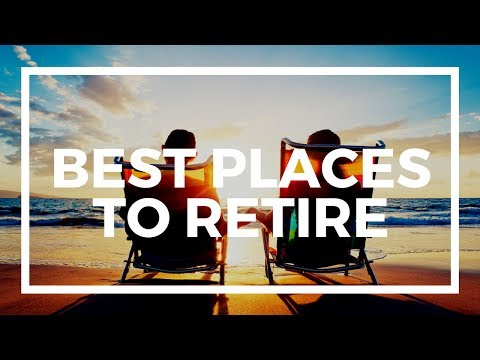 Panama and the best places in the world to retire