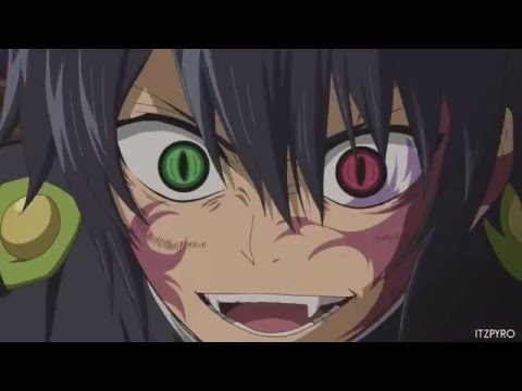 Owari no Seraph AMV - Impossible