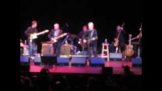 ¤ Why Me Lord ~ Kris Kristofferson & Merle Haggard ~ Mar 5 2011 ~ Harrah