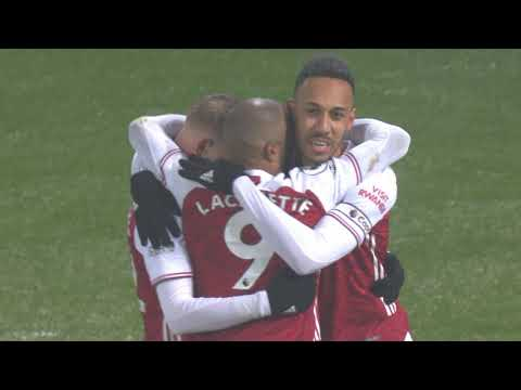 West Brom Arsenal Goals And Highlights