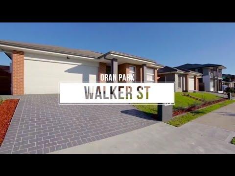 14 & 16 Walker Street, Oran Park- Prudential Real Estate Narellan- (02) 4624 4400