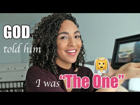 "God Told Him I Was ""THE ONE"" (How We Met Pt. 2)"