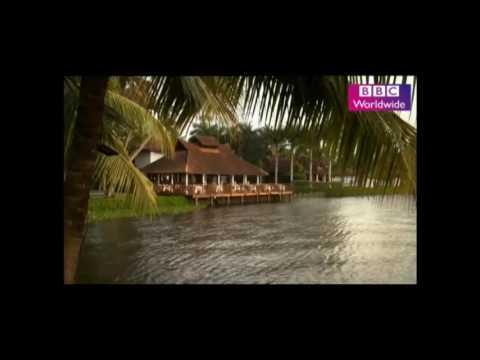 BBC Documentary about Kumarakom Lake Resort