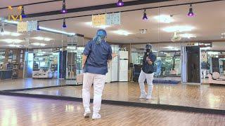 [다이어트 댄스] 2PM(투피엠) - 우리집 | 거울모드 | 에어로빅 풀영상 | K-pop으로 신나게!