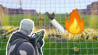 🤡🤪SCAMER WANTS ME ASES1NAR!!! 😳😱 Fortnite Save the World -Valde