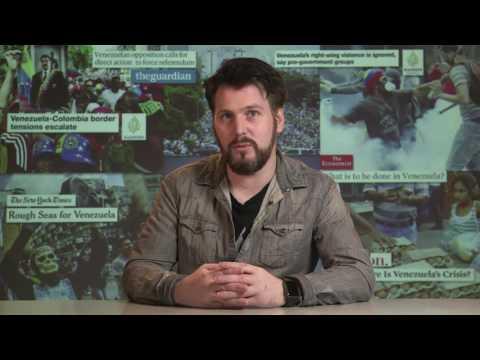 Media Review - Venezuela