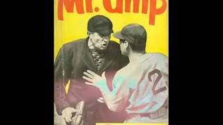 "Ralph Arthur ""Babe"" Pinelli, born Rinaldo Angelo Paolinelli -Umpire World Series 1956"