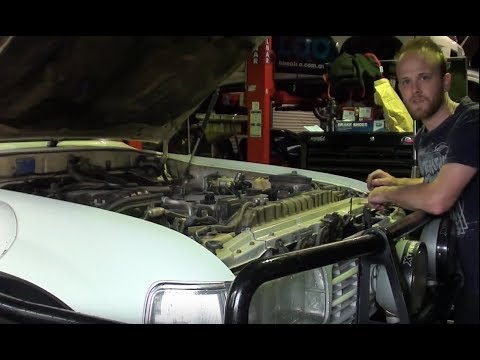 How to Service your 4WD Vehicle || 4x4 Servicing Tips and Tricks ||