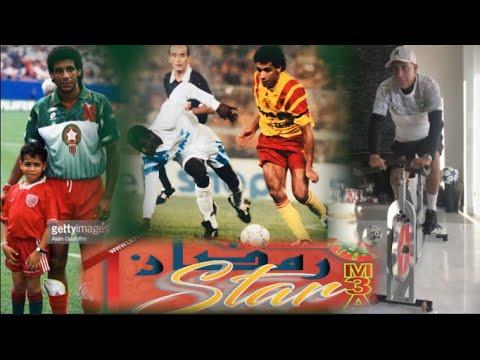 "Photo of ""رمضان مع ستار"".. نجم الكرة الوطنية السابق ""الحداوي"" يقربنا أكثر من الأنشطة التي يزاولها في رمضان. – الرياضة"