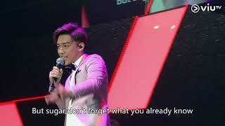 Download lagu 《全民造星II 總決賽》No.28 MC  唱歌  Geek in Pink  (原唱:Jason Mraz)