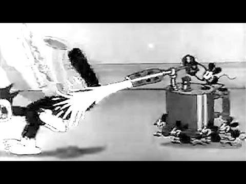 Merrie Melodies - It's Got Me Again! (1932 cartoon)