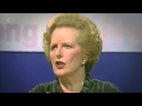 Thatcher's revolutionary vision of the working class - ForFreedom.uk