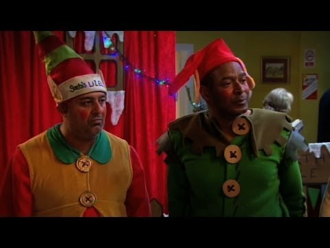 Christmas in Somalia - Citizen Khan: Christmas Special 2013 Preview - BBC One