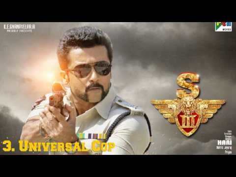 Suriya's S3 Movie Songs Exclusive Video |...