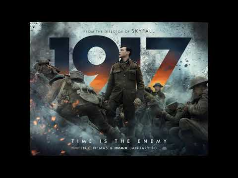1917-movie-soundtrack---mentions-in-dispatches