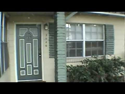 """""""Tampa Rental Home"""" 3BR/2 BA by """"Tampa Property Management"""""""