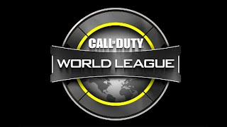 CALL OF DUTY WORLD LEAGUE//LIVE!!//CWL PRO LEAGUE!!