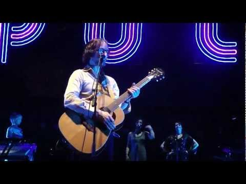 Pulp - My Lighthouse (live, with intro) - Royal Albert Hall, London, 31 March 2012 mp3