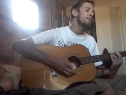 What Happened - Corey Smith (cover)
