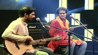 Srijono Chonde by Mohammad Shoeb with Arnob and Friends Live