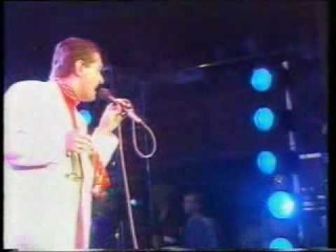 FALCO - the star of moon and sun (live) 1/11 1986 Frankfurt