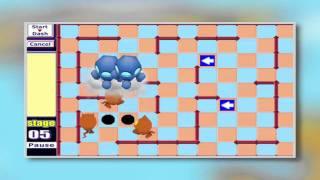 Chu Chu Rocket iPhone and iPad Game Trailer