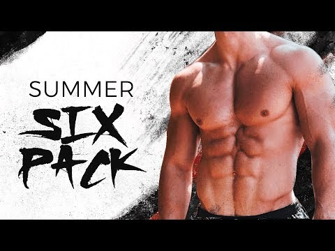 How to get a SIX PACK | get ready for summer