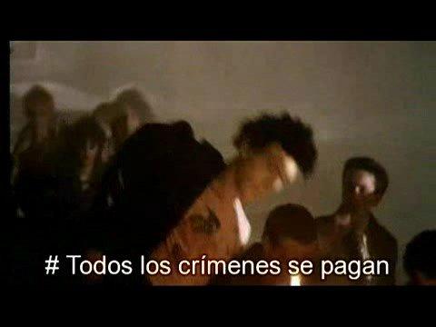 God save the Queen (Subtitulado) - Sex Pistols