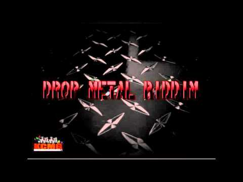 IYARA - SICKA DAN FLU (DROP METAL RIDDIM) KINGSTON CITY MUSIC GROUP
