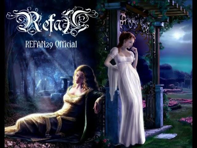 Damarwulan - Puisi Cinta (Indonesia Gothic Metal)