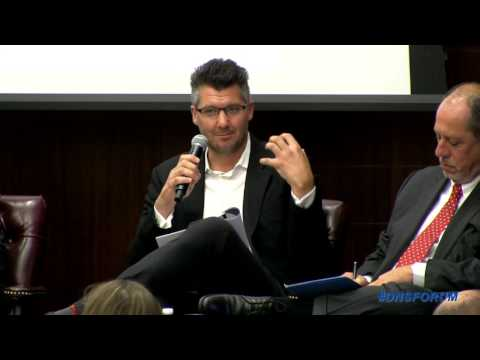 DNS Forum Panel 2 - Content – Policy Approaches and Technical Implications