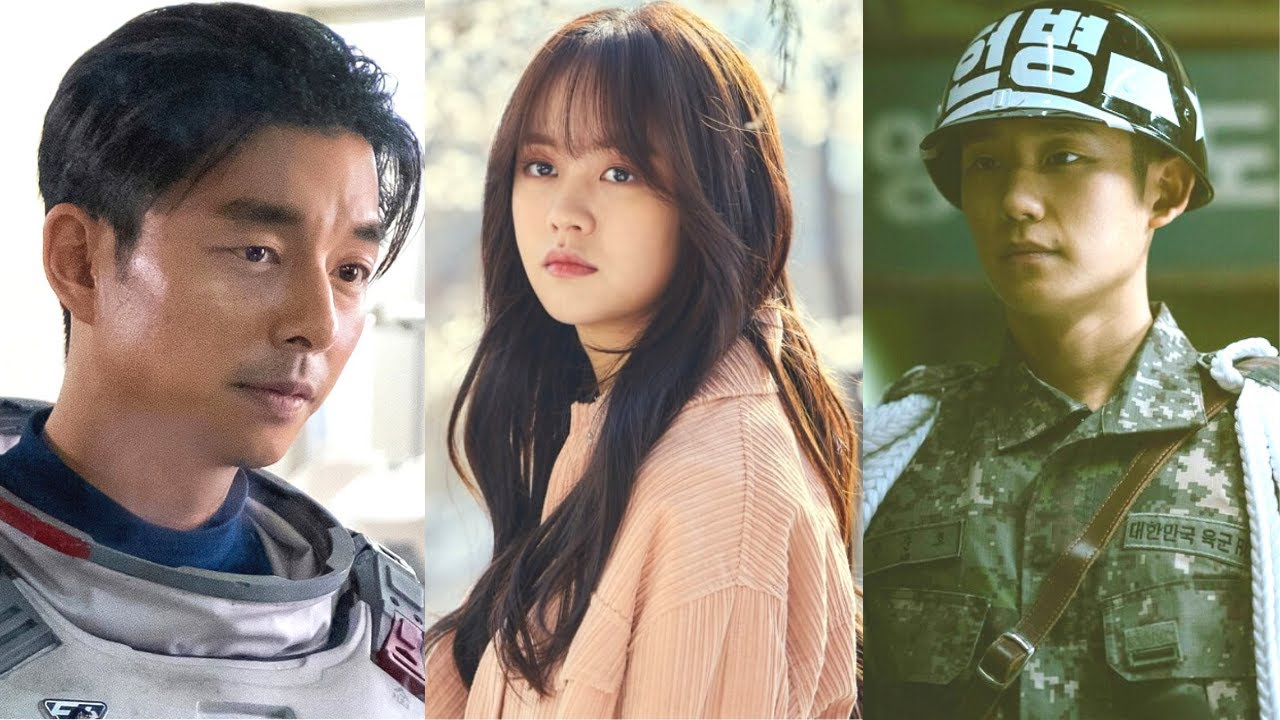 Download 10 Netflix Original Korean Dramas Coming Out In 2021