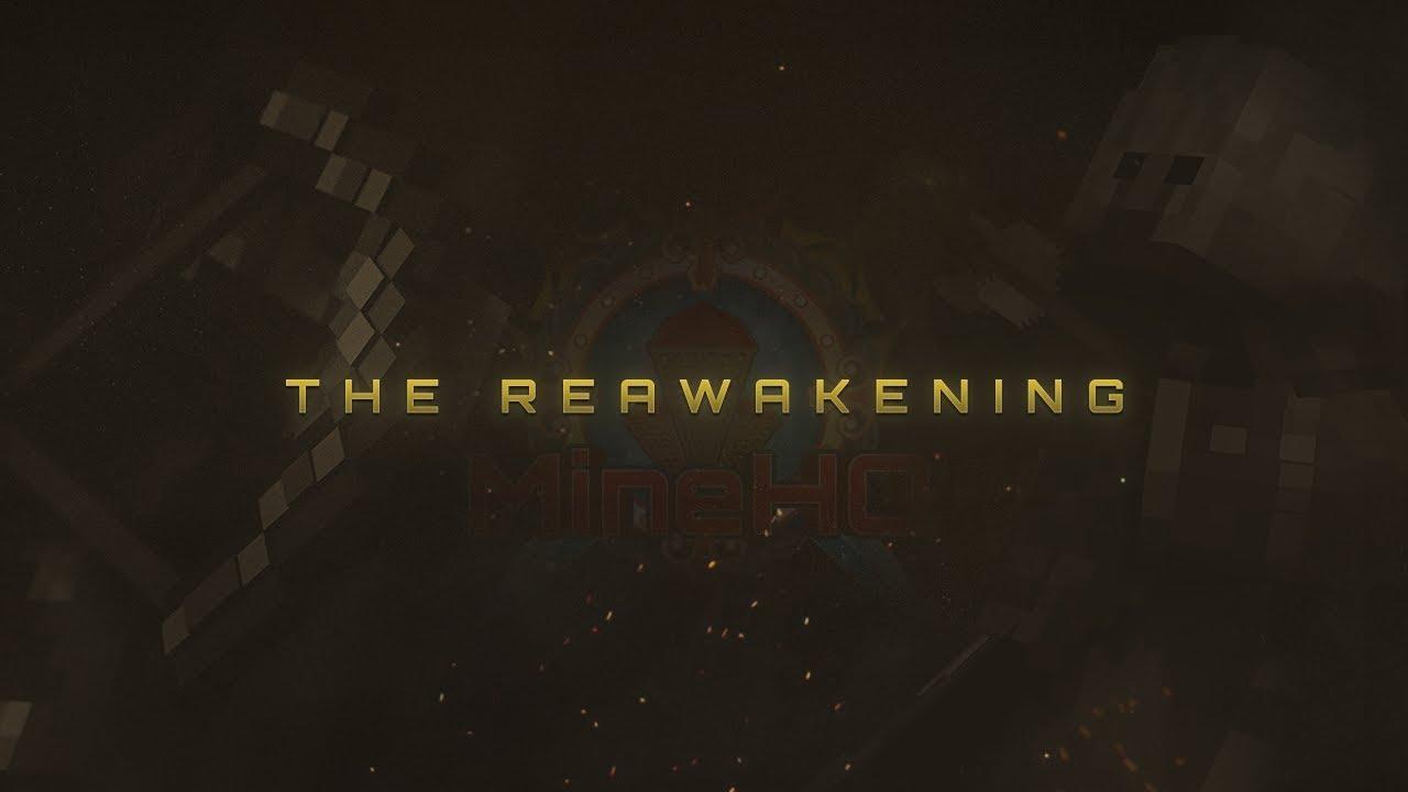 MineHQ | The Reawakening
