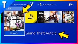 TÉLÉCHARGER GTA 6 EN AVANCE ! (PS4/XBOX ONE/PC)