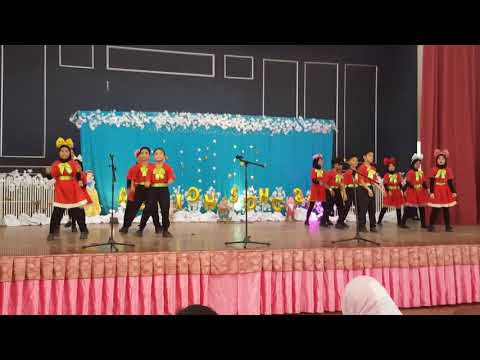 Action Song Competition WP Putrajaya 2017 - SKPP 18(2)