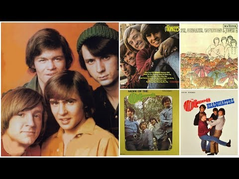 Download Early Monkees - A selection of songs from their first 4 albums