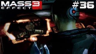 MASS EFFECT 3 | Da ist etwas Faul! #36 [Deutsch/HD]