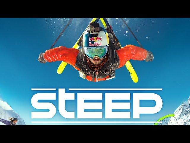 Steep (видео)