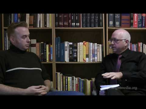 Robert Vaughan in Conversation with Brian Lilley