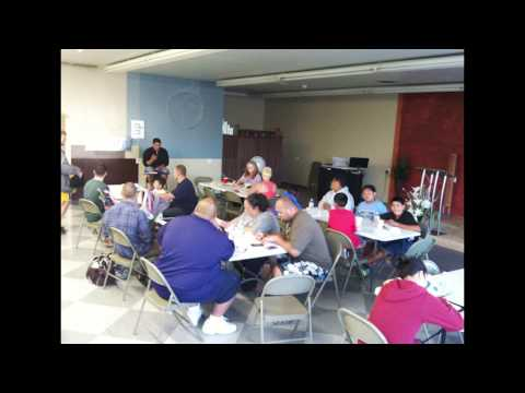 Bremerton WA Report - The Door Christian Fellowship Church - El Paso Texas